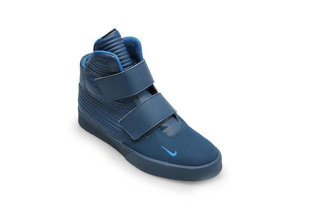 Nike Herren Flystepper 2K3 Basketballschuhe Basketballschuhe Basketballschuhe Blau (Squadron Blau Brgd Bl), 47 1 2 EU B01B9DK2WM Basketballschuhe Die erste Reihe von umfassenden Spezifikationen für Kunden f0859b