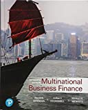 img - for Multinational Business Finance (15th Edition) (Pearson Series in Finance) book / textbook / text book