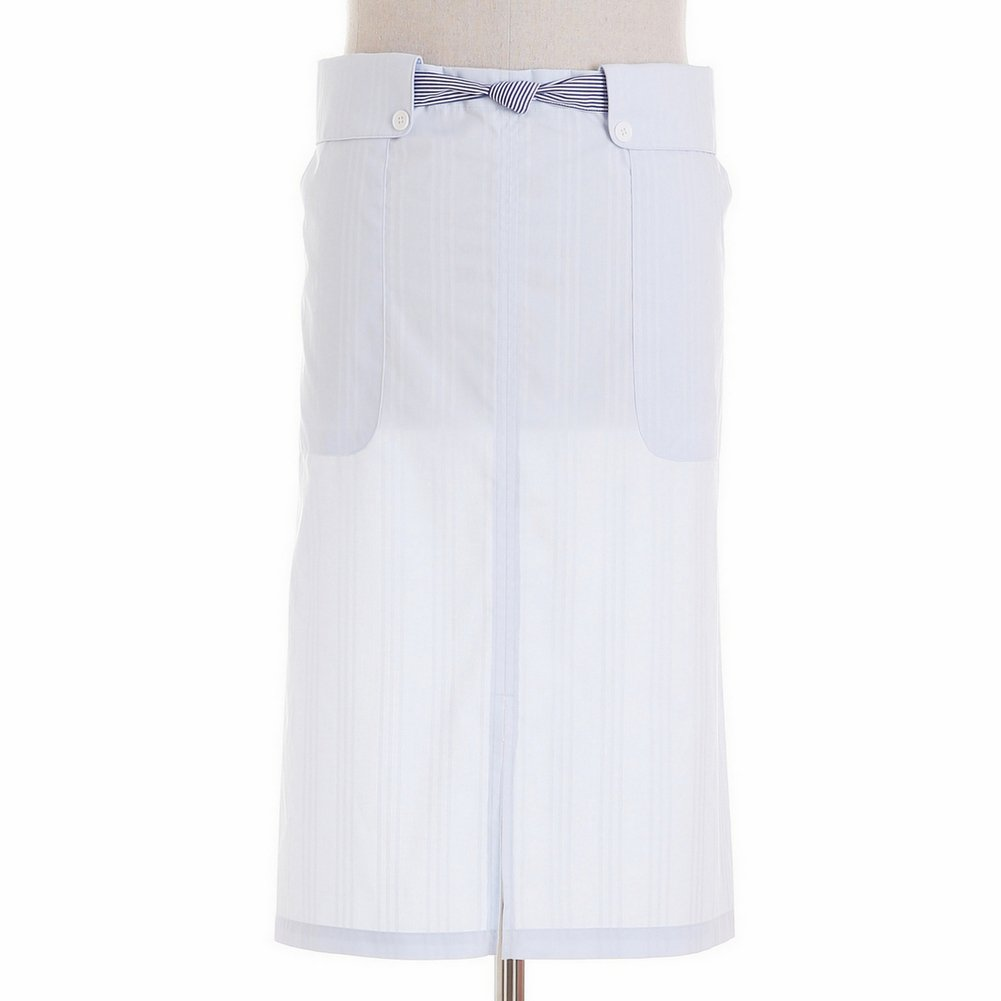 DXG&FX water and dirt proof apron work clothes home kitchen apron-D