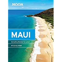 Moon Maui: Including Molokai & Lanai