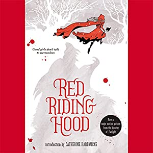 Red Riding Hood Audiobook