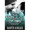 The Wonder of You (A Different Kind of Wonderland Book 1)