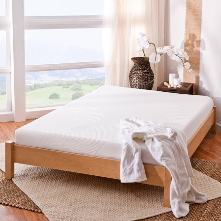 SPA sensations-6pulgadas Memory Foam mattress-full