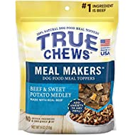 True Chews Beef & Sweet Potato Meal Makers,  9 oz