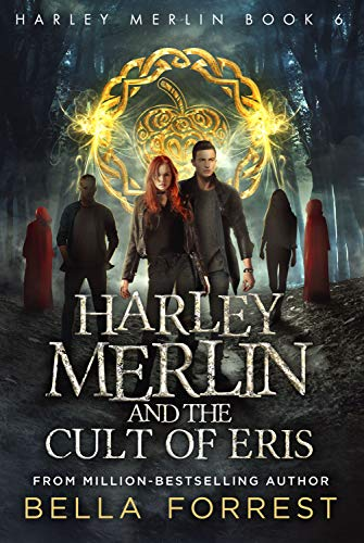 Pdf Teen Harley Merlin 6: Harley Merlin and the Cult of Eris