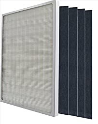 Winix 115115 True HEPA Plus 4 Replacement Filter