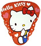 Hello Kitty Soft Bike Seat Saddle Cover Red Poka Dots
