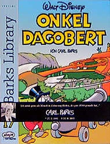 Barks Library Special, Onkel Dagobert (Bd. 17)