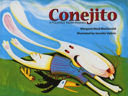 Download Conejito: A Folktale from Panama ebook