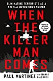 #8: When the Killer Man Comes: Eliminating Terrorists As a Special Operations Sniper