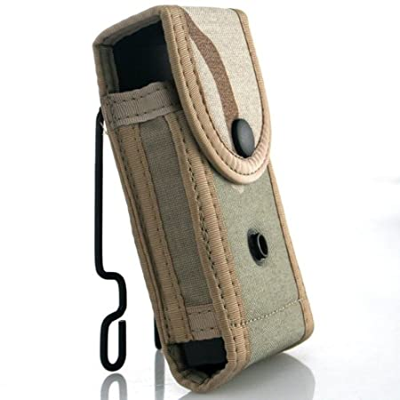 Bianchi M1025 Military Magazine Pouch - 3 Color Day Desert Camo