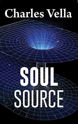 Soul Source: Back and There Again by [Vella, Charles]