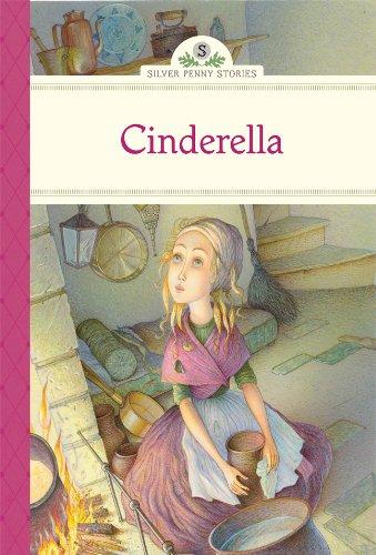 Cinderella (Silver Penny Stories) pdf