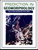 Prediction in Geomorphology 9780875909936