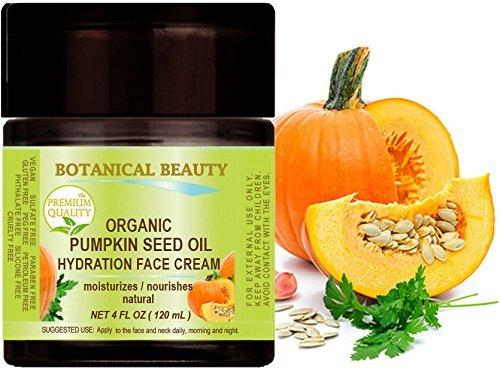 Pumpkin Face Cream - 2