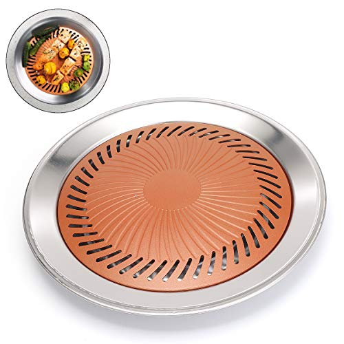 korean bbq stovetop grill - 6