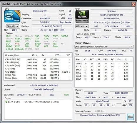 Amazon.com: Intel Xeon E5-2690 v3 Twelve-Core Haswell Processor 2.6GHz 9.6GT/s 30MB LGA 2011-v3 CPU w/o Fan, Retail: Computers & Accessories