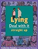 Lying, Catherine Rondina, 1550289063