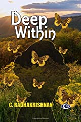 Deep Within Paperback