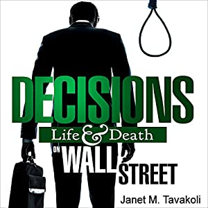 Decisions Audiobook