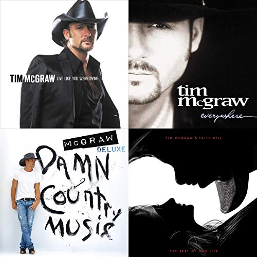 Best of Tim McGraw