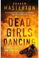 Dead Girls Dancing (Katie Maguire) Hardcover