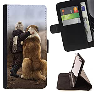 For Apple iPod Touch 6 6th Generation Obey The Swarm Style PU Leather Case Wallet Flip Stand Flap Closure Cover