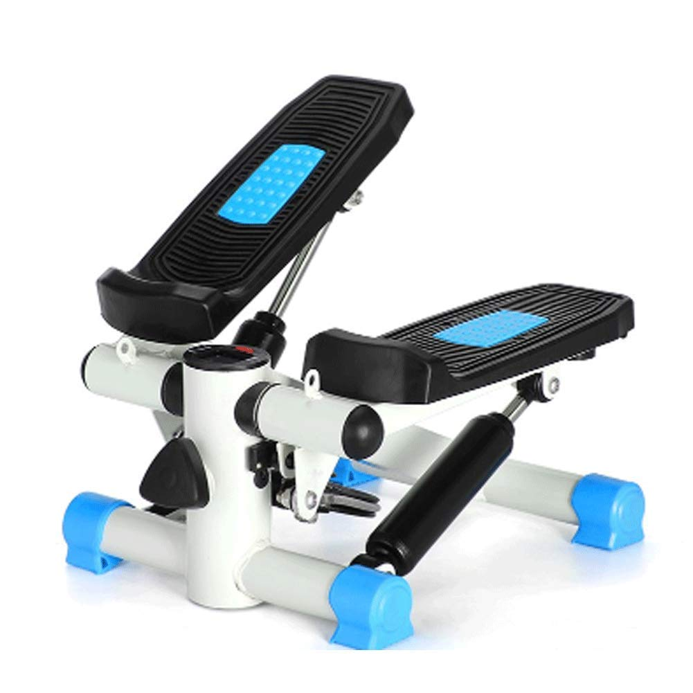 Mini Stepper Compact Cross Trainer Exercise Fitness Bike Twister
