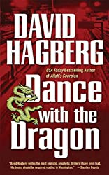 Dance with the Dragon (McGarvey Book 12)