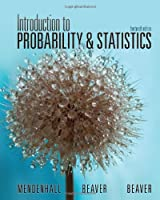Introduction to Probability and Statistics, 14th Edition Front Cover