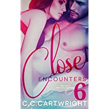 Close Encounters 6  (Campus Romance Series)