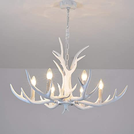 Sala de estar nórdica lámparas de techo restaurante tienda ...