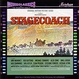 Stagecoach-Soundtrack