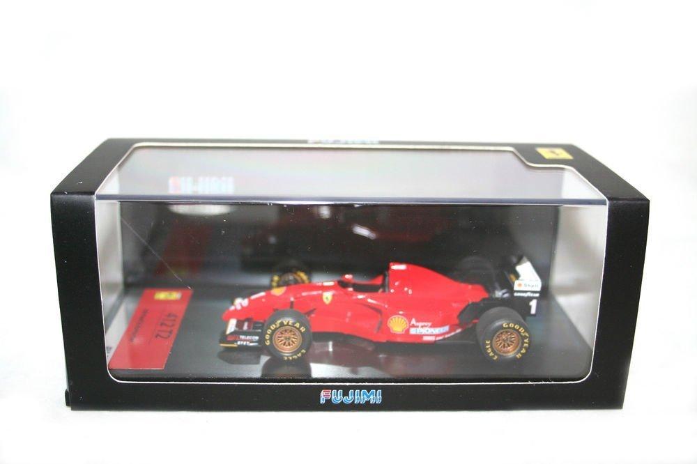 True Scale 1/43 Ferrari 412 T2 1995 Testwagen (Japan-Import)