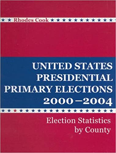United States presidential primary