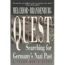 Image result for Images of Quest: Searching for Germany's Nazi Past
