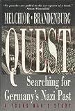 Quest, Frank Brandenburg and I. B. Melchior, 0891413979