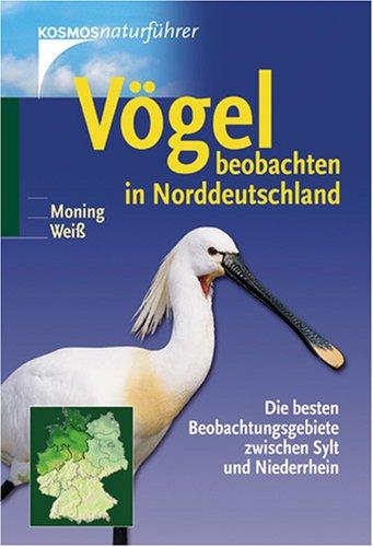 Vögel beobachten in Norddeutschland: Die besten Beobachtungsgebiete zwischen Sylt und Niederrhein