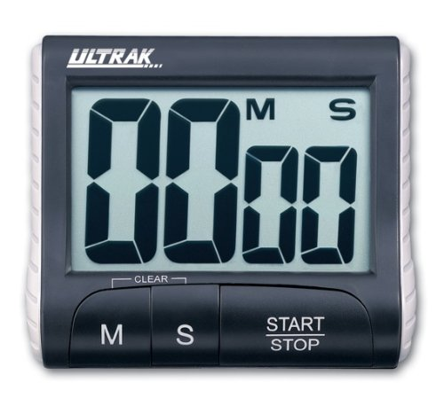 Ultrak Jumbo Countdown Timer T-2
