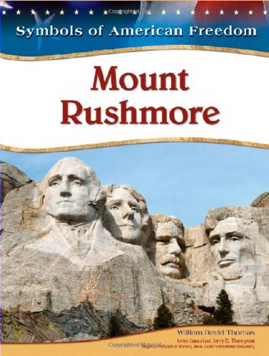 Read Online Mount Rushmore (Symbols of American Freedom) pdf