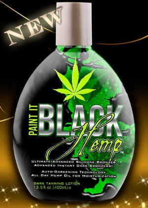 millenium-tanning-paint-it-black-hemp-bronzer-indoor-lotion-135-ounce