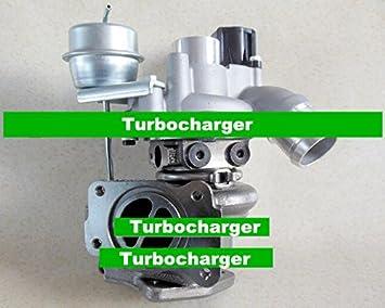 GOWE Turbocompresor Turbo para K03 121 53039880121 53039880104 Turbocompresor Turbo para Peugeot 307, 308,
