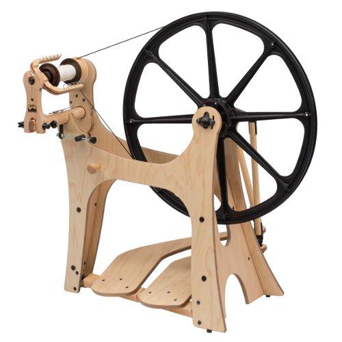 Schacht Flatiron Spinning Wheel by Schacht (Image #2)