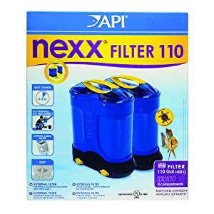 API NEXX Filter Review - The Planted Tank Forum