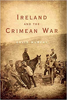 Book Ireland and the Crimean War