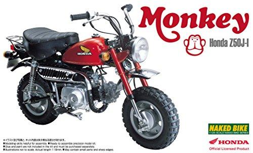 Honda Europe Motorcycle - 8