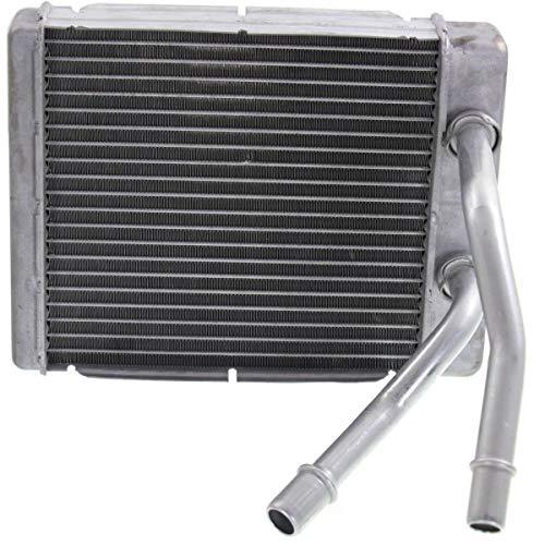 New Heater Core Front E150 Van E250 E350 Econoline Ford E-150 E-350 F2UZ18476A ()