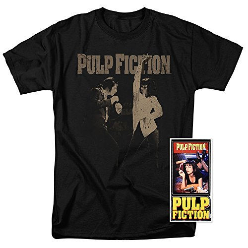 Buy pulp fiction t shirts for men