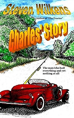 Charles' Story by [Wilkens, Steven]
