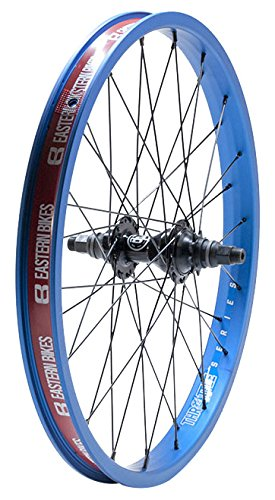 BMX Wheel Front Eastern Bikes Throttle